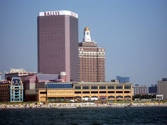 Bally atlantic city casino