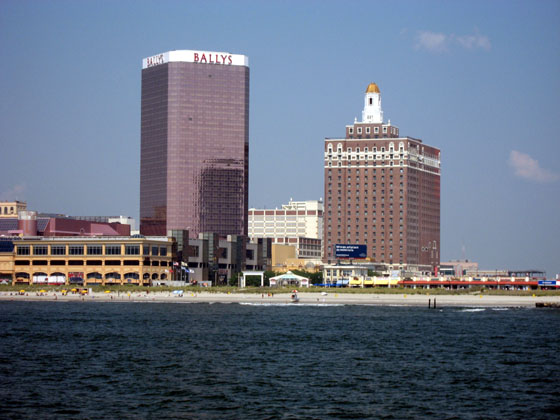 Ballys Atlantic City Casino  2018 All You Need to Know