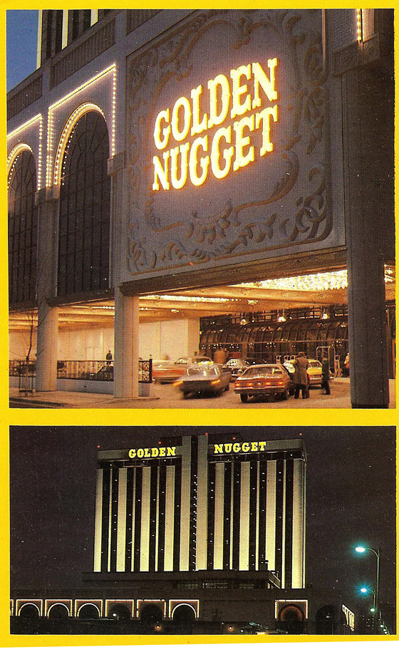 Early AC Golden Nugget