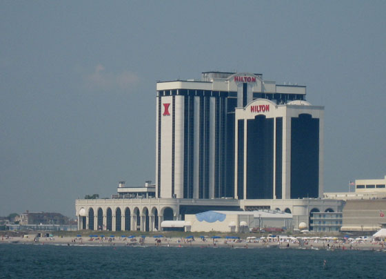 Atlantic city hilton casino resort and spa how to create odds in gambling