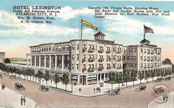 Hotel Lexington