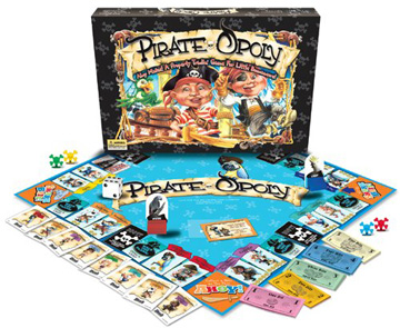 Pirate-Opoly