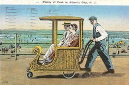 atlantic city nj glimpses of the past
