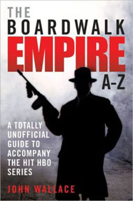 Book - Boardwalk Empire A-Z