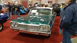 Atlantic City Convention Center - Atlantic city convention center car show