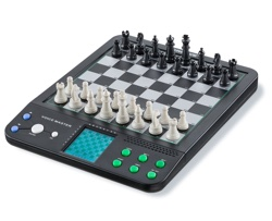 Croove Electronic Chess and Checkers