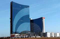 Harrah's Waterfront Tower