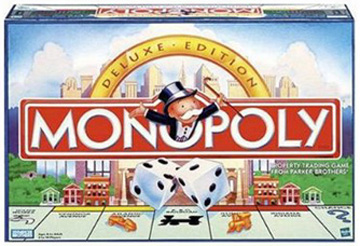 Monopoly ClassicEdition