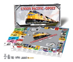 Union Pacific-opoly