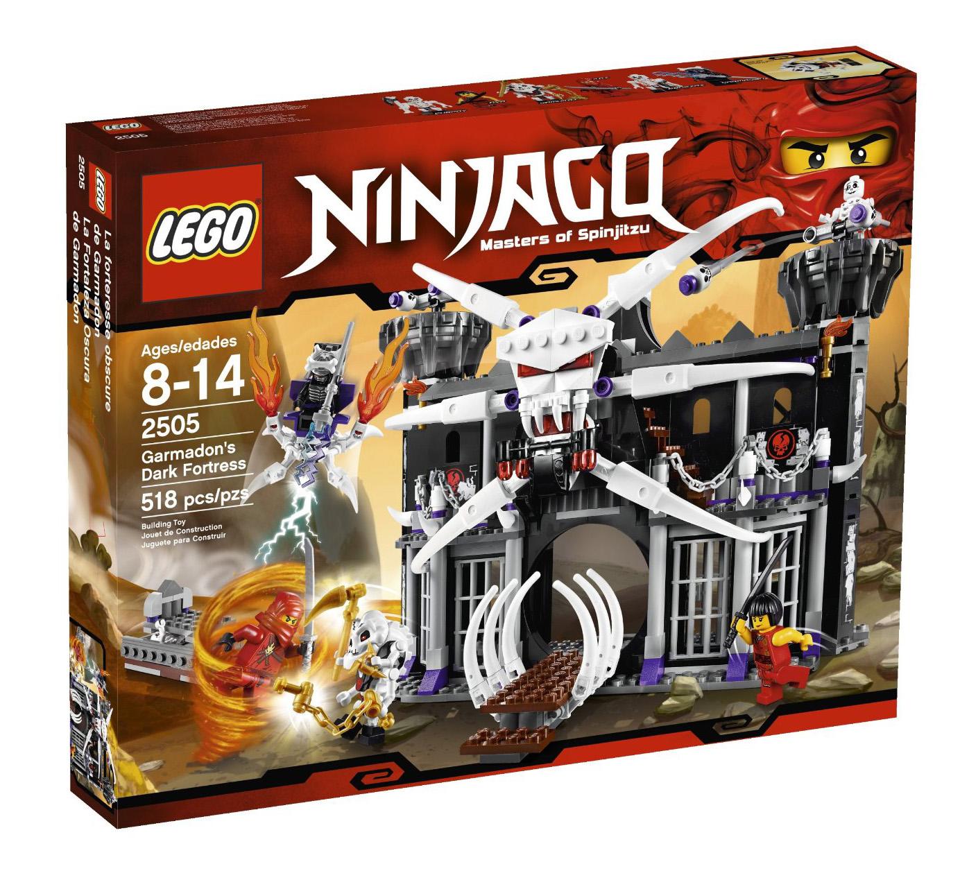 lego ninjago de spiele