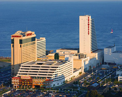 Showboat Casino Hotel Atlantic City