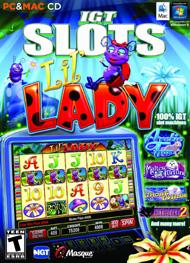 PC Slot Machine Games